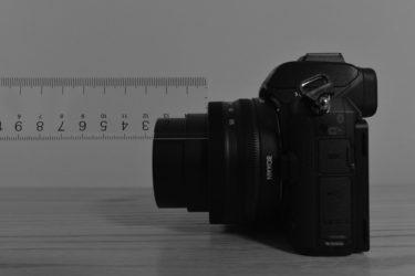 Nikon Z50 外観レビュー